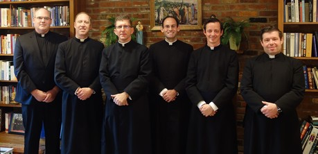 Legionaries of Christ in Cincinnati